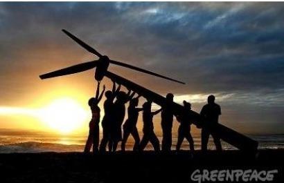 Greenpeace presenta su Balance Ambiental y Social 2014