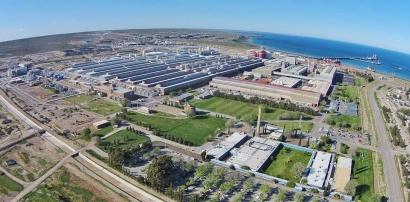 ARGENTINA: Chubut: Vuelven a anunciar la construcción de un parque eólico de 200 MW