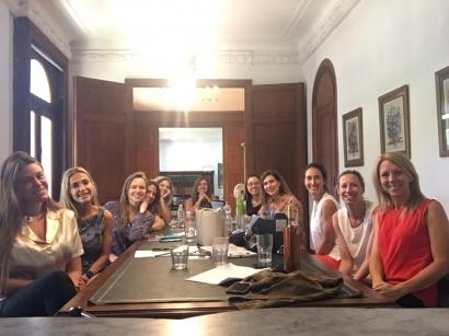 ARGENTINA: La Asociación de Mujeres en Energía Sostenible ya tiene su estatuto