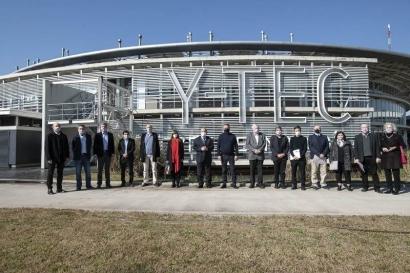 Anuncian el desarrollo de una planta de fabricación de baterías de litio