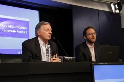 ARGENTINA: Adjudicaron casi 1,5 GW renovables para la Ronda 2; la eólica, la más barata