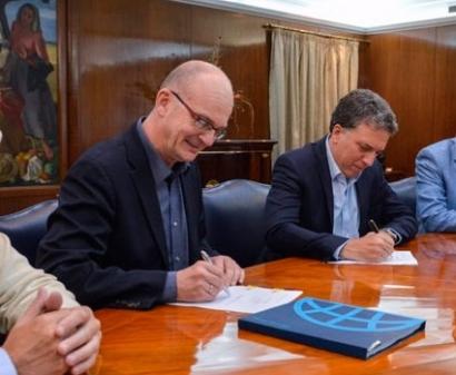 ARGENTINA: Programa Renovar: El Banco Mundial asegura 250 millones de dólares como garantía de la Ronda 2