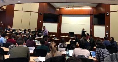 ARGENTINA: El programa RenovAr para impulsar las renovables, Caso de Estudio en la Universidad de Harvard