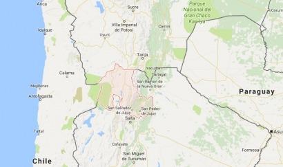 Jujuy: El gobierno acuerda con Enel Green Power una planta fotovoltaica de 100 MW