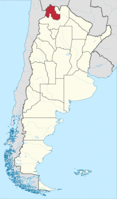 ARGENTINA: El gobierno de Jujuy a punto de conseguir financiación para 95 MW en proyectos solares