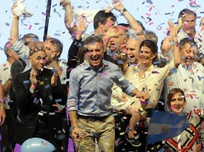 ¿Impulsará Macri las renovables en Argentina?