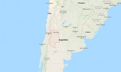 Mendoza: Acuerdo para investigar el potencial geotérmico de la provincia