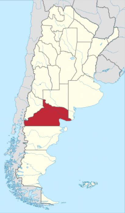 ARGENTINA: Río Negro: Anuncian el inicio de las obras en el parque eólico Pomona I, de más de 100 MW