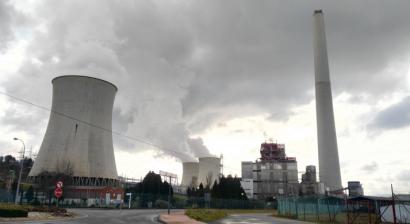 Los Verdes piden el apoyo del gobierno español para impedir que Europa siga subvencionando el carbón