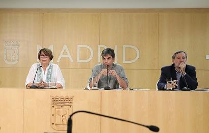 El Ayuntamiento de Madrid está dispuesto a conseguir la autosuficiencia energética de sus inmuebles en 2030