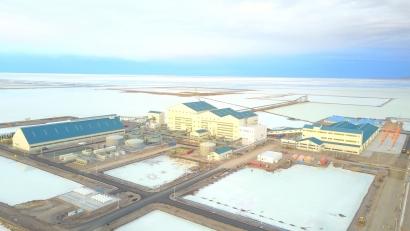 BOLIVIA: Salar de Uyuni: Acuerdo con una empresa alemana para producir baterías de litio