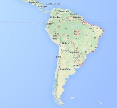 BRASIL: Adjudican más de 670 MW renovables, más del 85% de energía fotovoltaica