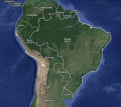 BRASIL: La presencia de las renovables en la matriz energética es tres veces superior al indicador mundial