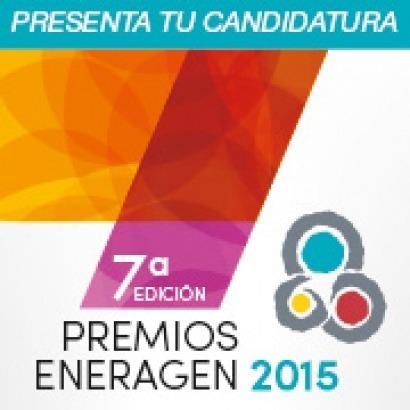Convocados los premios EnerAgen 2015