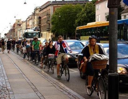 Cien ciudades europeas se comprometen a luchar contra el cambio climático