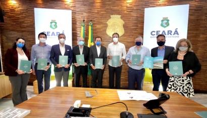 Ceará tendrá en 2022 la primera planta operativa de hidrogeno verde del país