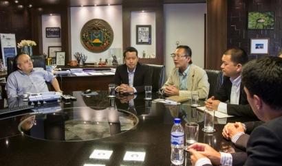 BRASIL: Mato Grosso: En el próximo lustro, empresas chinas invertirán más de 1.500 millones de dólares en el sector de la energía renovable