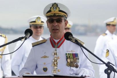 BRASIL: Un militar asume al frente del Ministerio de Minas y Energía