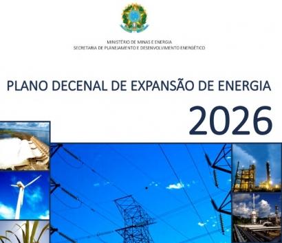 BRASIL: El Gobierno aprueba el plan que contempla que para 2026 las renovables serán el 48% de la matriz energética