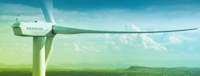 Un fondo canadiense propone comprar Renova Energia por más de 400 millones de dólares