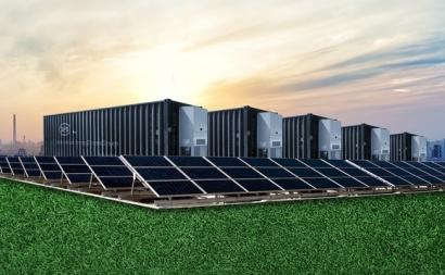 MÉXICO: BYD y Pireos Capital se asocian para desplegar 100 MWh en sistemas de almacenamiento de energía