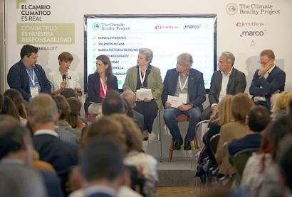 """The Climate Reality Project llama a actuar con urgencia contra el cambio climático porque """"es ahora o nunca"""""""