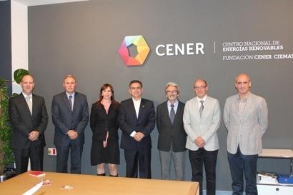 Cener colaborará en un proyecto de modernización energética en el centro histórico de Quito