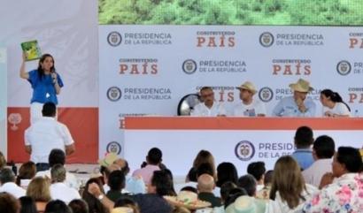 COLOMBIA: El Gobierno impulsa una estrategia para alcanzar 1,5 GW de capacidad renovable para 2022