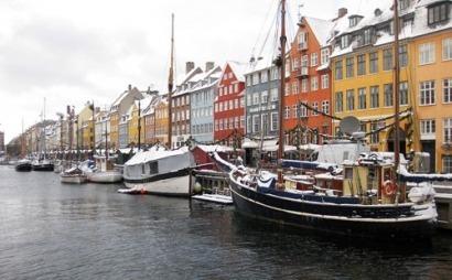 Dinamarca, a por todas en renovables