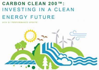 LATINOAMÉRICA: Sólo cinco empresas de la región en un ranking de las 200 más limpias del mundo