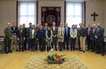 Arranca la Cátedra de energía y pobreza de la Universidad de Comillas