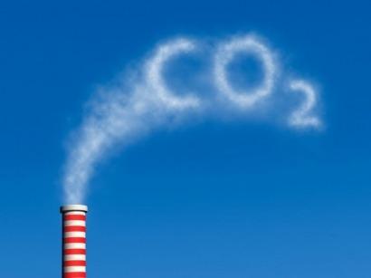 Proyecto para medir la huella de CO2