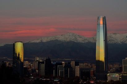 CHILE: Santiago: Un centro comercial certifica que sólo se abastece de energía renovable