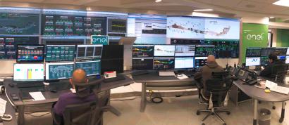 CHILE: Enel inaugura la sala de control de energías renovables más grande del país
