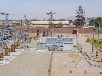 CHILE: Engie pone en marcha un sistema de almacenamiento de NEC de 2 MWh
