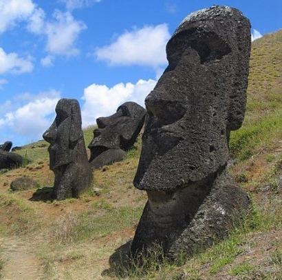 Renovables para la Isla de Pascua