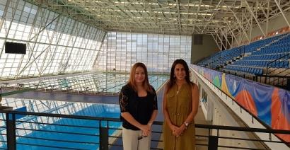 CHILE: Acuerdan los ministerios de Energía y Deporte desarrollar la eficiencia energética y las renovables en la infraestructura deportiva
