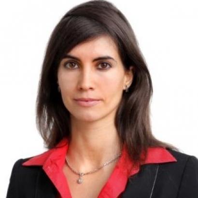 CHILE: DNV GL nombra a Patricia Darez gerente de su oficina chilena