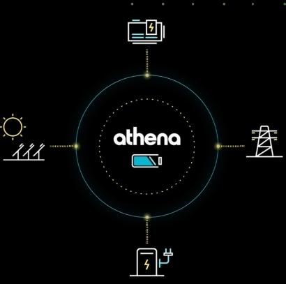 Anuncian primera planta de energía virtual de Sudamérica y el proyecto de almacenamiento de energía impulsados por inteligencia artificial