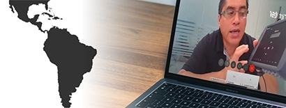 Circutor lanza el 2º Ciclo de Cursos y Aulas Técnicas online para América