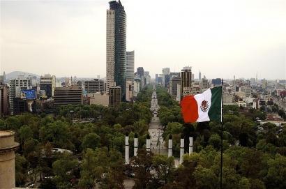 MÉXICO: Ciudad de México: Mejoras en eficiencia energética en edificios