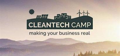 Cleantech Camp busca proyectos que fomenten las energías limpias, la transición energética y la movilidad sostenible
