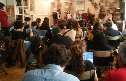 Una veintena de ONG se unen para exigir al Gobierno que declare la emergencia climática
