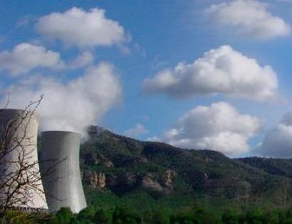 La central se halla a menos de cien kilómetros de la zona con mayor actividad sísmica de España
