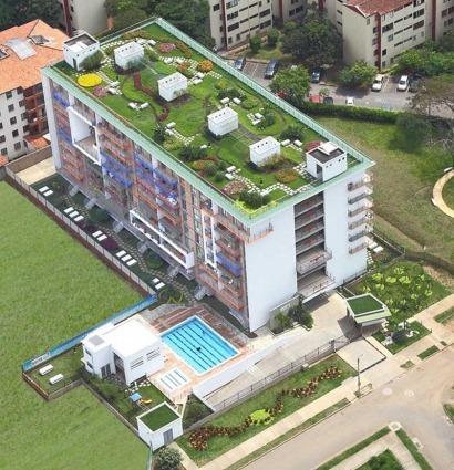 Premio al conjunto residencial más sostenible