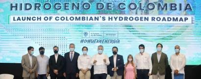 El Gobierno da a conocer la estrategia para desarrollar el hidrógeno como vector energético