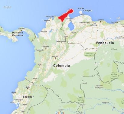 COLOMBIA: La Guajira: Celsia adquiere una compañía con proyectos eólicos por 330 MW