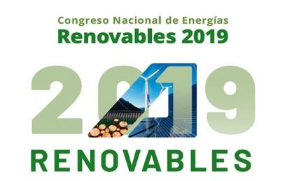 Últimos días para apuntarse al III Congreso Nacional de Energías Renovables