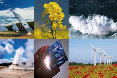La segunda versión del PER confirma el frenazo a las renovables