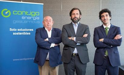 Gesternova presenta Contigo Energía para ofrecer soluciones en autoconsumo, climatización y movilidad eléctrica